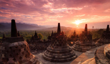 How to Visit Borobudur in Indonesia