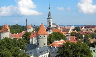 The Saturday City: Tallinn