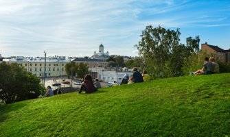 How to Spend Three Days in Helsinki