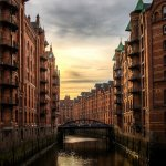 The Saturday City: Hamburg