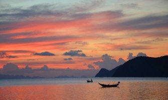 11 Reasons Why I Love Thailand