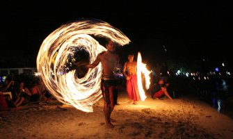 The Ultimate Guide to the Full Moon Party