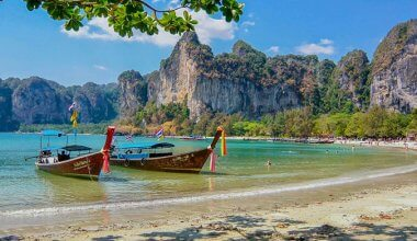 How Much a Holiday in Thailand Costs
