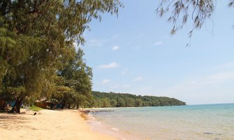 Experiencing Local Cambodian Culture on Bamboo Island