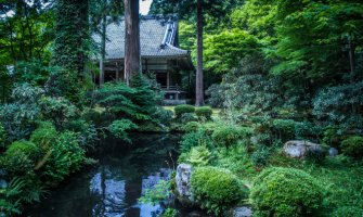 The Beautiful Temples and Gardens of Kyoto