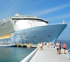 Cruise Culture: Thoughts on the Nature of Mass Tourism