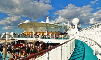 How I Spent My Seven-Day Cruise Vacation