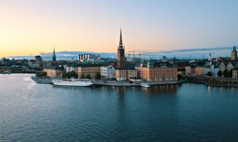 And Then, I Moved to Stockholm…