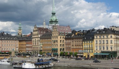 And Then, I Didn't Move to Stockholm…