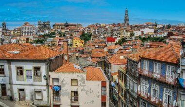 That Time I Went to Portugal and Fell Madly in Love With It