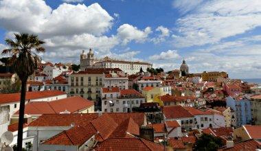 The Saturday City: Lisbon