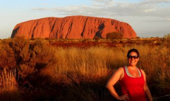 Success Stories: Why Trish Sold Everything She Owned to Travel