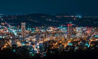 The Saturday City: Portland, Oregon