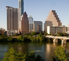 The Saturday City: Austin
