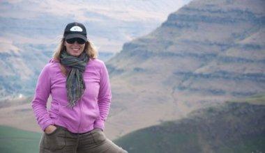 Erin from goeringo in South Africa