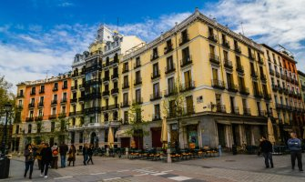 How to Spend Four Days in Madrid