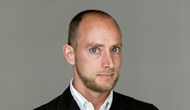 portrait image of Matt Gross