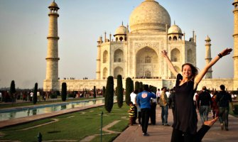 Is it Safe for Women to Travel India?