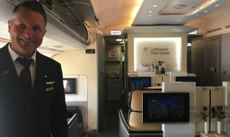 How Pat Got a Free Business Class Ticket (and You Can Get One Too!)