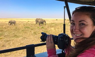Reader Story: How Helen Successfully Traveled and Volunteered Around Africa