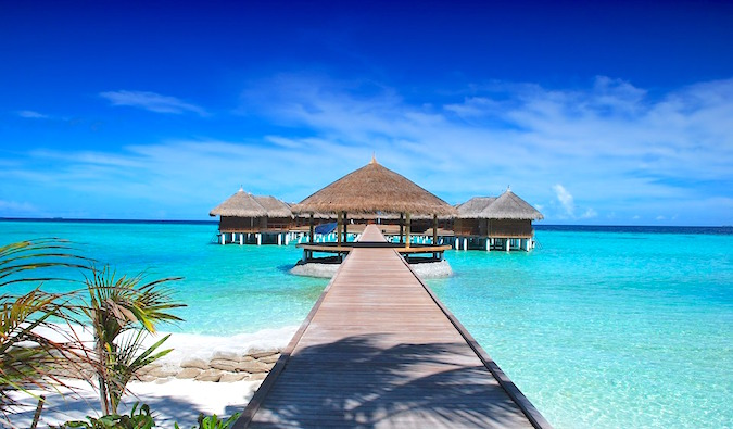 Where To Stay In Maldives On A Budget Nomadic Matt