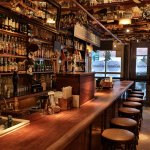 A Prohibition Bar Crawl Through NYC