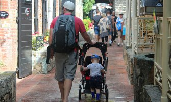 9 Tips for Better Family Travel