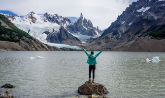 10 Common Fears That Stop You from Traveling Solo