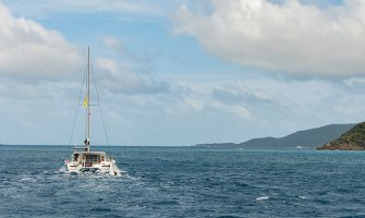 How to Sail the British Virgin Islands for Free (Updated 2018)