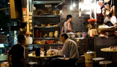 My Favorite Restaurants in Hong Kong