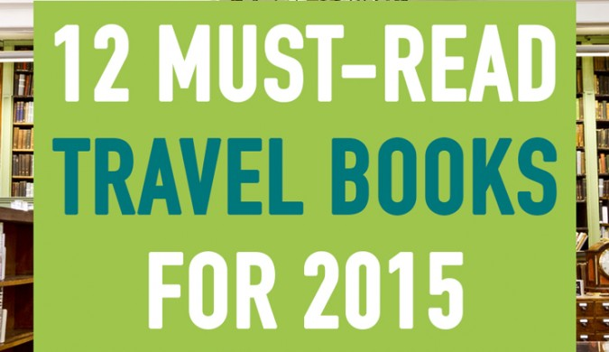 My 12 Recommended Books for 2015