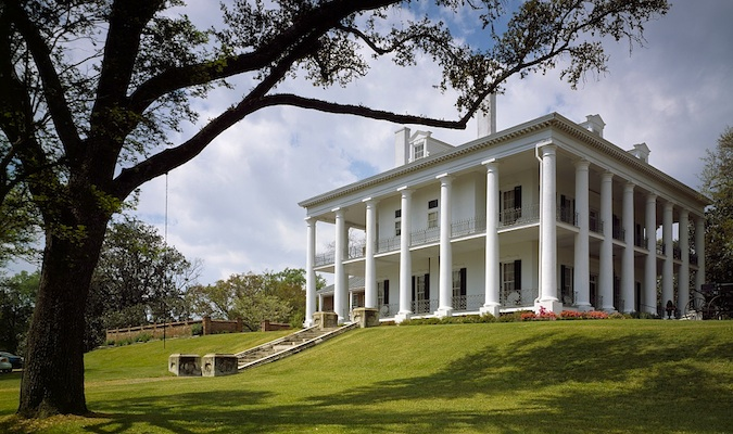 10 Things to See and Do in Natchez, Mississippi