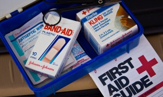 How To Pack A Professional Travel First Aid Kit