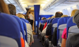 Confession: I'm Terrified of Flying