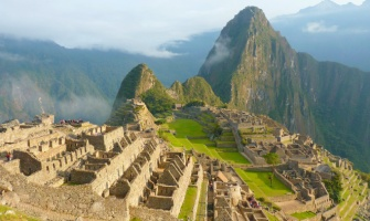 How to Turn Right at Machu Picchu and Find Atlantis