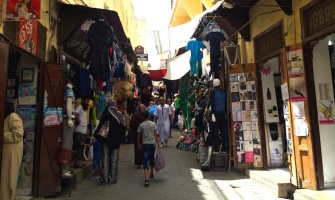9 Ways to Stay Safe (and Sane) in Morocco