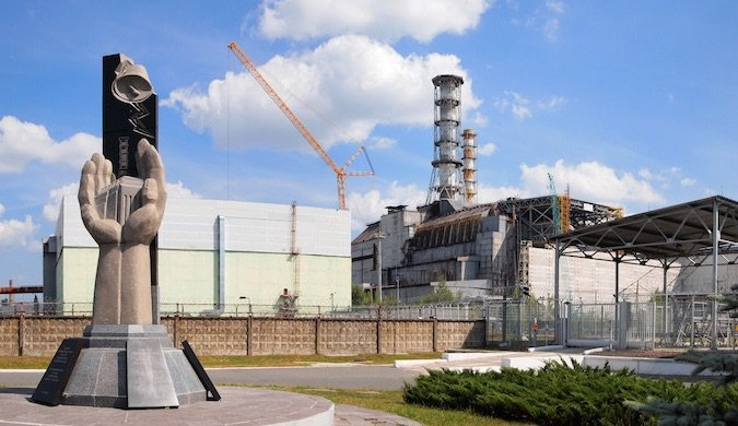 How to Visit Sunny Chernobyl