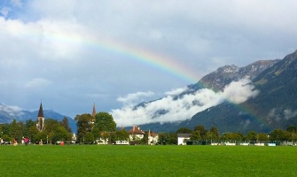 Visit Switzerland On A Budget: 7 Tips To Plan Your Trip