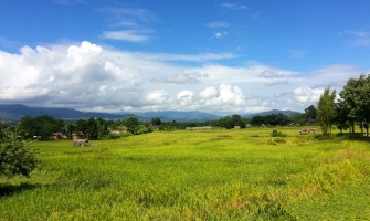 Southeast Asia Itinerary: My Southeast Asia Travel Route
