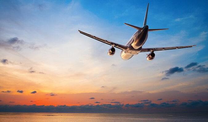 Economic Flight Ticket Prices