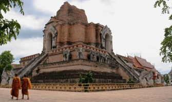 Starting Again in Chiang Mai: The City that Inspired Me to Travel the World