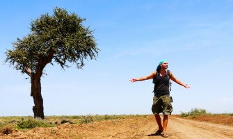 Extreme Budget Traveling (Less Than $10 a Day) with Tomislav from Croatia