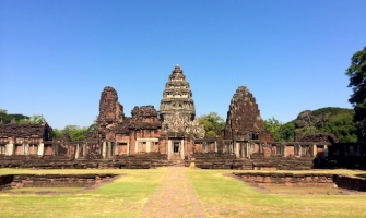 How to Travel Around Isaan Thailand