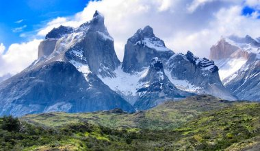 18 of the Best Spots in Patagonia