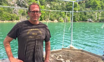 The Life of a Travel Writer with David Farley