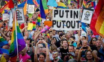 Should LGBT Travelers Visit Anti-LGBT Countries?