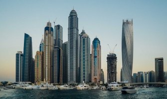 Dubai: The Las Vegas of the Middle East?