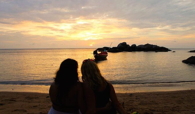Lesbian Travel 4 Things To Know