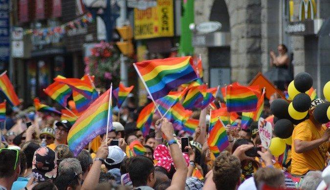 10 Great Gay Hotspots Around the World