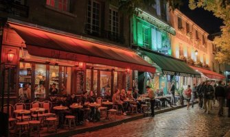 How You Can Experience 1920s Paris Today